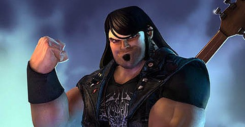 Review: Brutal Legend