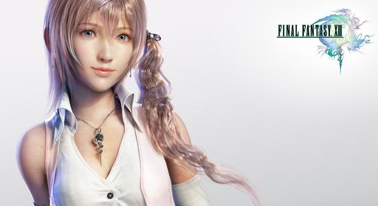 Final Fantasy XIII saldrá el próximo 9 de Marzo