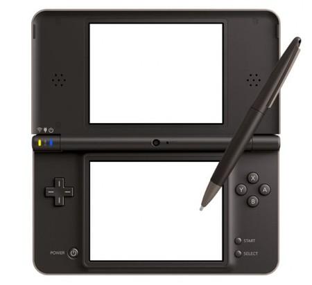 Algunos detalles sobre la nueva DSi XL