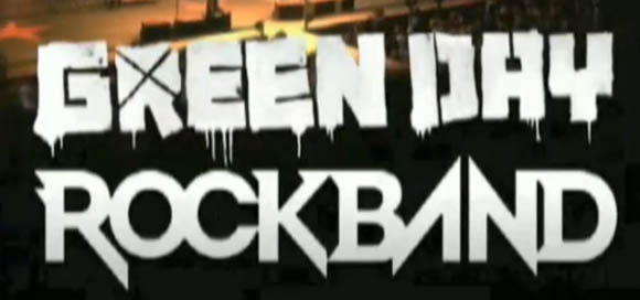 [VGA '09]: Oh! es Green Day: Rock Band