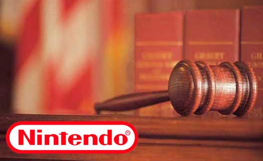 Nintendo-Law