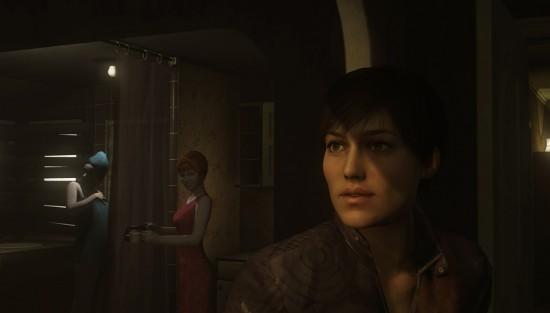 El DLC de Heave Rain será gratis para quienes reserven el juego