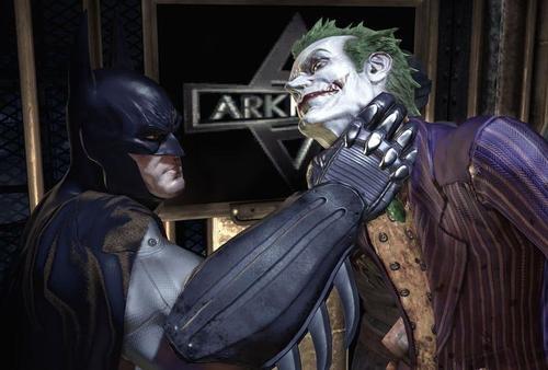 [VGA '09]: Batman vuelve, en Arkham Asylum 2