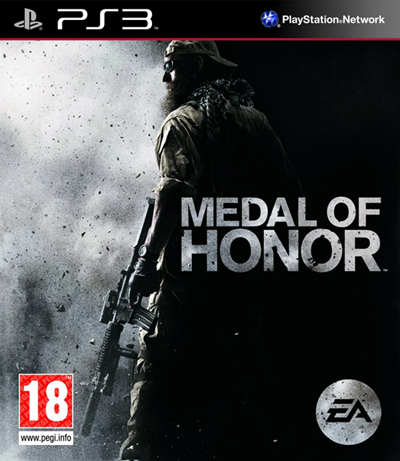 Video: Nuevo Medal of Honor para la PS3