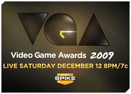 [VGA '09]: Los ganadores