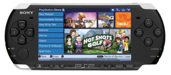 PSP: Como acceder a la PSN usando Custom Firmware M33 o GEN