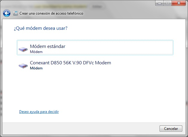 Usa tu Blackberry como modem