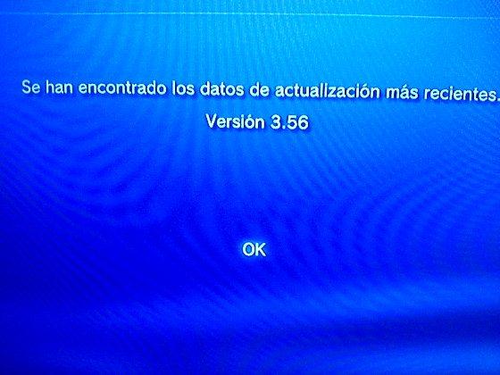 PS3: Nuevo firmware 3.56 deshabilita el homebrew