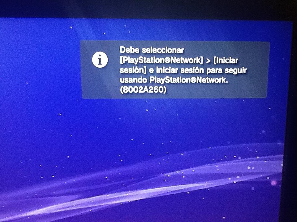 Playstation Network ya esta online en Latinoamérica