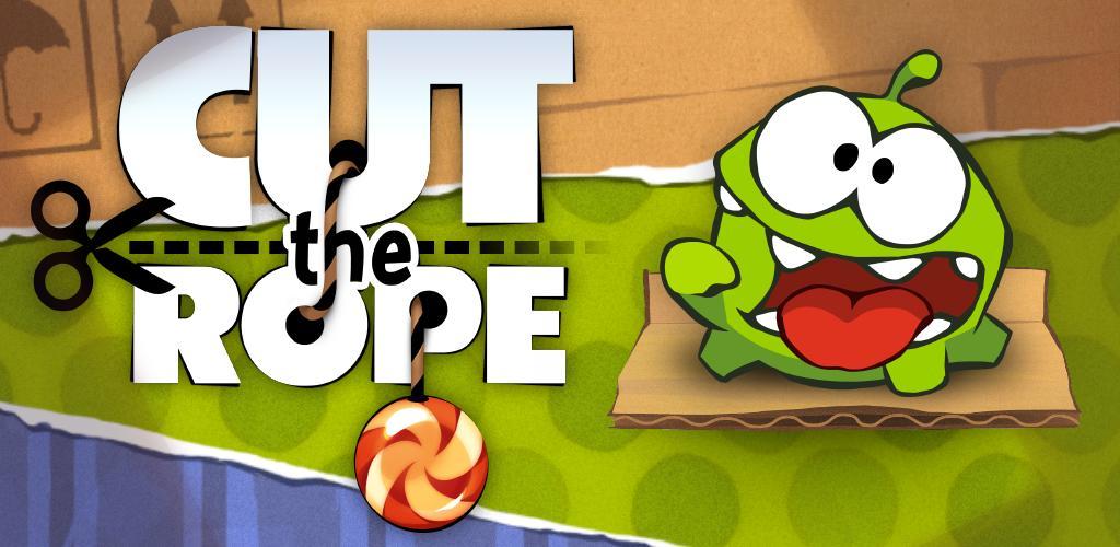 Finalmente Cut The Rope sin publicidad en el Android Market