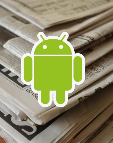 Diario de Philadelphia podría vender tablets Android a mitad de precio