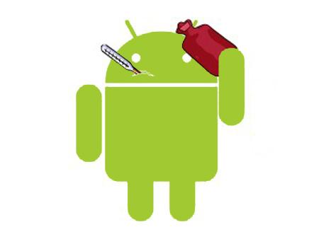Nuevo malware de hace pasar por Google+ en Android