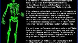 [Recopilatorio] Instalador recopilatorio para PSP (1000/2000/3000/GO) Definitivo (6.60 ME y 6.60 LME)