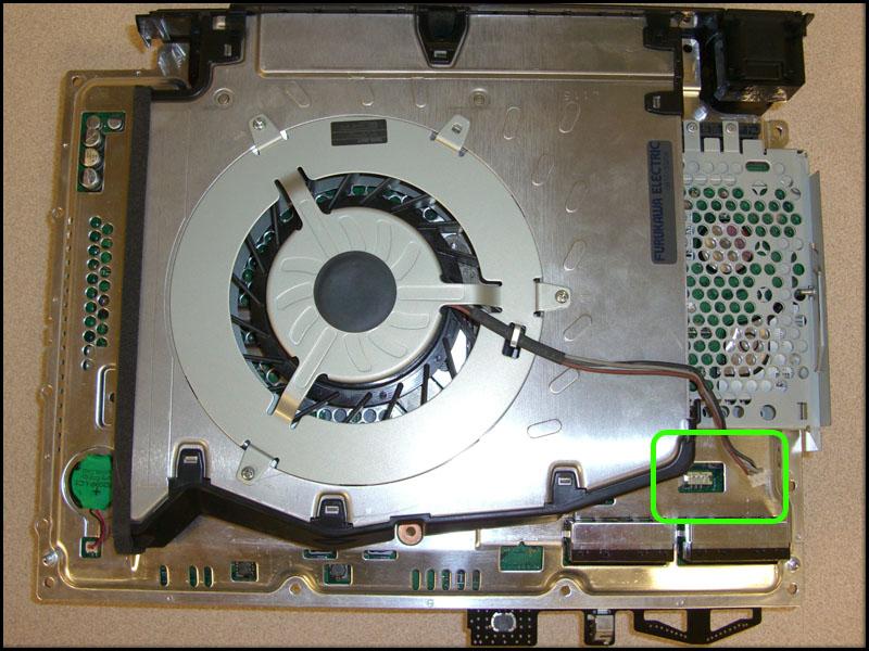 Control Fan Utility