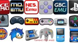 Emuladores para PS3