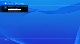 PS4 Firmware 2.00