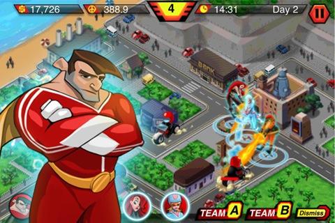 Hero City 2